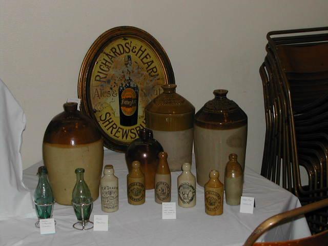 Shrewsbury Show 2007